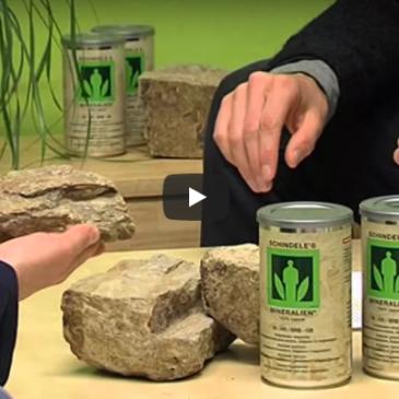 Vulkanski minerali – Ekološka trgovina Škofja Loka