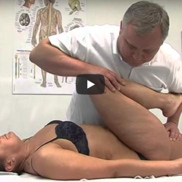 Manualna terapija Mo gy