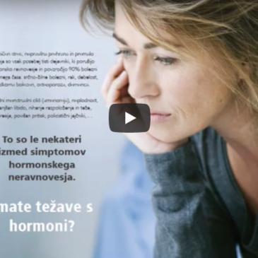 Menopavza in testiranje hormonov