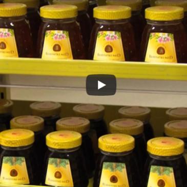 Visoka kakovost medu v Medexu