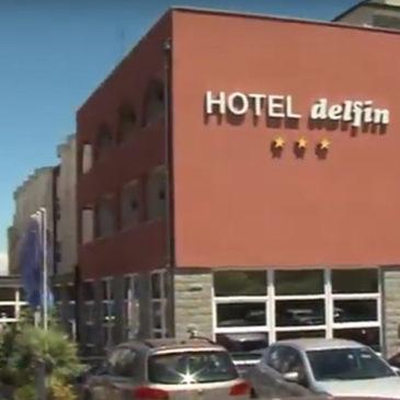 SKRB ZA ZDRAVJE IN DOBRO POČUTJE HOTEL DELFIN IZOLA
