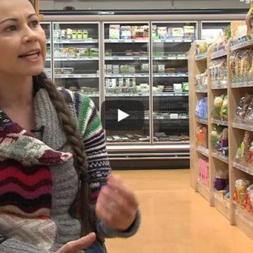 Kalčkovo svetovanje prava prehrana za znižanje telesne teže