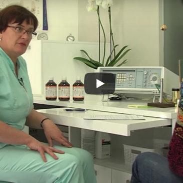 Pomen naše mikrobiote za zdravje – Darinka Strmole, dr. med.
