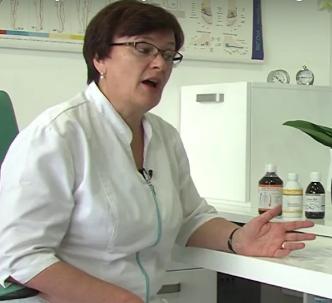 Vloga mikrobiote pri kroničnih obolenjih – Darinka Strmole, dr. med.