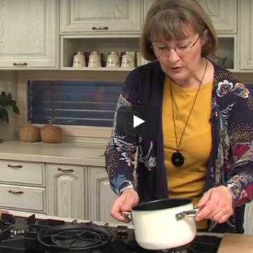 Zdrave margarine – Sanja Lončar