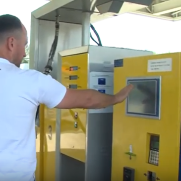 Energetika Ljubljana: Vozila na metan