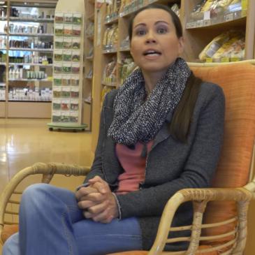 Kalčkovo svetovanje z Jeleno Dimitrijević