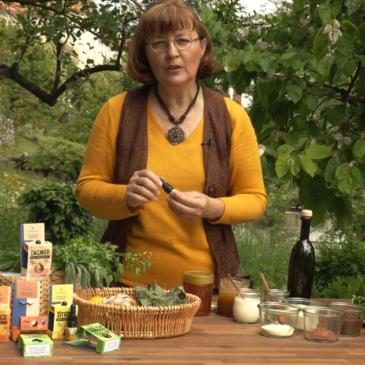 Sanja Lončar: Eterična olja začimbnic