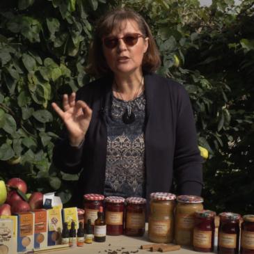 Sanja Lončar: začimbe in eterična olja