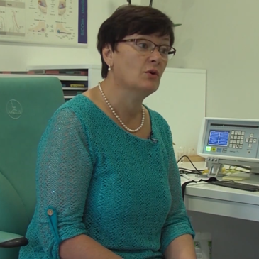 Darinka Strmole, dr. med. in bioresonančna terapevtka