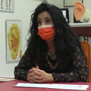 Erika Brajnik – Fibromialgija