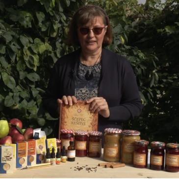 Sanja Lončar – ekološke začimbe v marmeladah